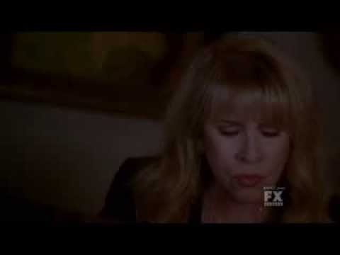 Stevie Nicks - Has Anyone Ever Written Anything For You - American Horror Story