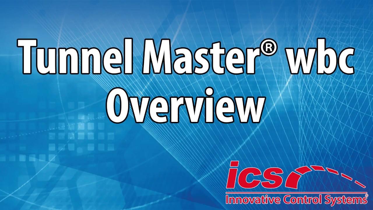 Tunnel Master wbc   car wash tunnel controller   car wash