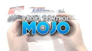 Repeat youtube video Tamiya CC-01 - GPM Steering - Fitting and modding
