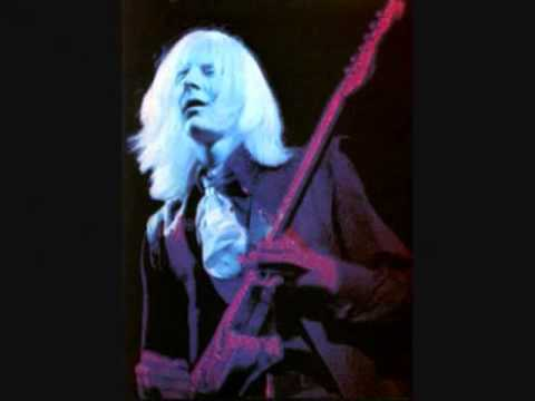 Johnny Winter - Stray Cat Blues