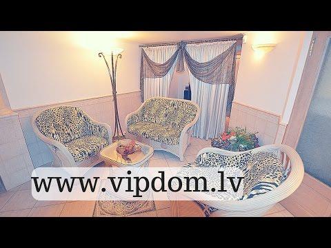 Купить дом в Риге. Plaužu 11. Real Estate Riga