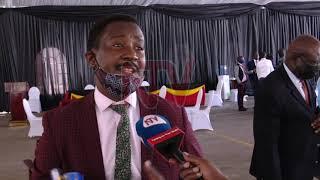 ALUPO NE NABBANJA BAKAKASIDDWA: Palamenti ekirizza Museveni okwongerako minisita omu