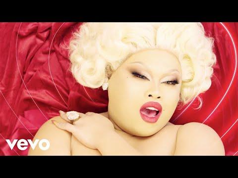 Jiggly Caliente - All This Body ft. Alaska Thunderfuck & Ginger Minj