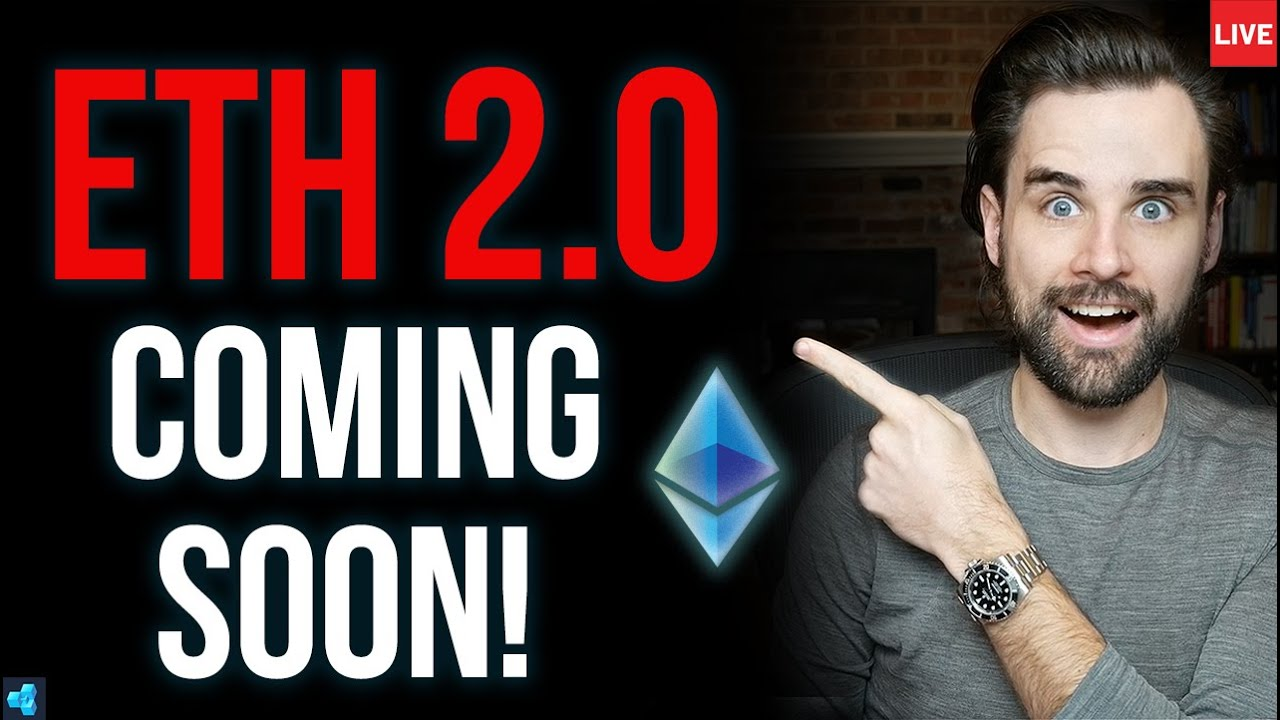 Ethereum 2.0 Might Merge Sooner Than Expected!