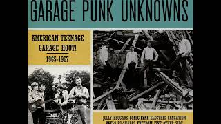 Last of the Garage Punk Unknowns, Volumes 1 & 2: American Teenage Garage Hoot 1965-1967