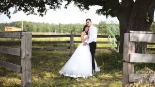 Свадьба Евгения и Евгении