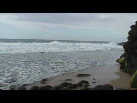 Hanakapiai Beach - KALALAU Trail HD