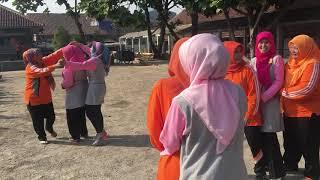 "PPID SMPN 41 Bandung ""Kaulinan Barudak SMPN 41 Bandung"""