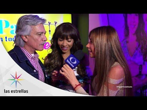 Entrevista con Michelle González y Juan Carlos Barreto | Papá a toda madre