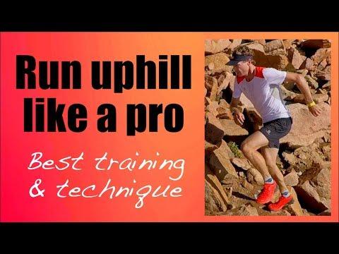 Uphill Running Masterclass