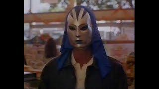 Blue Tiger (1994) - Trailer