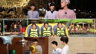 EXO's SECOND BOX DVD_Teaser 2