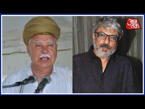 Rajput Karni Sena's Lokendra Singh Kalvi Blames Sanjay Leela Bhansali Of Distorting History