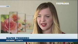 Какая она, красота по-украински?
