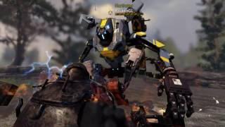 Titanfall 2 Assasinations & Terminations| Northstar Prime