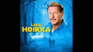 Lasse Hoikka   Aamuun on tuokio aikaa