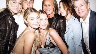 Gigi Hadid Family