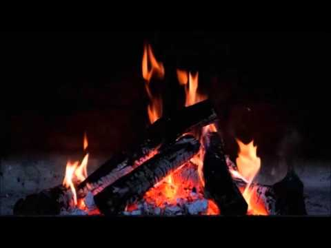 Night Fire - Meditation for stress reduction - 60 minutes