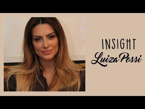 Luiza Possi Insight Trilha Sonora Haja Coração (Legendado) HD.
