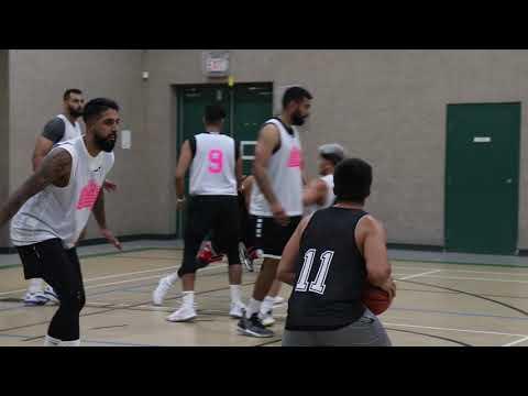 2021 Surrey Summer Comp League - The Lads vs Flint Tropics - Round Ball BC Men's League