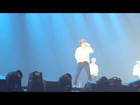 20150711 BIGBANG MADE IN BANGKOK - TALK + BAD BOY