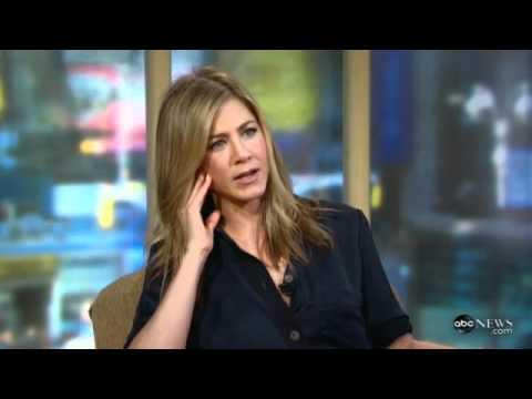 Jennifer Aniston Fires Back at Bill O'Reilly