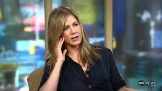 Jennifer Aniston Fires Back at Bill O'Reilly