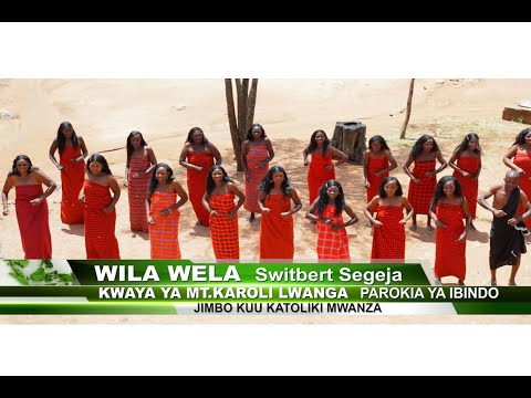 Wilawela Mtunzi Switbert Segeja  Kwaya Ya Mt. Karoli Lwanga Parokia Ya Ibindo Jimbo Kuu La Mwanza