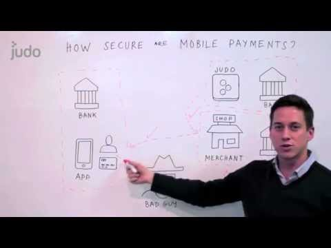 How secure are mobile payments