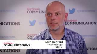 OTT/Digital Content seminar 2015: EE's Jake Redford