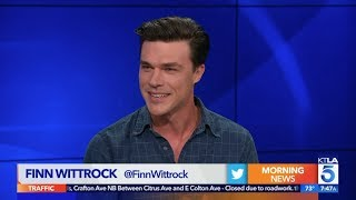 "Finn Wittrock on his Emmy Nomination for ""The Assassination of Gianni Versace: American Crime Story"""