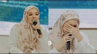 Download Akhirnya Dewi Sandra Buka Suara..!! Setelah Dikritik Menghilang Saat Glenn Fredly Meninggal