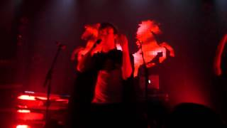 Down By The Riverside - Caligola@Grünspan Hamburg 29.03.2012.MOV