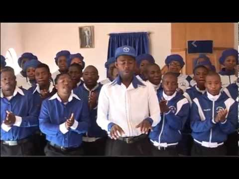 Holy Saints - Ke Moeti