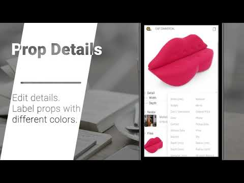 Propmaster Promotion Video