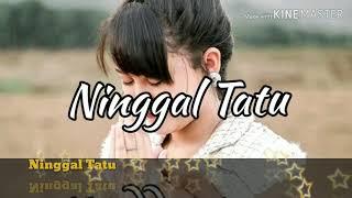 Gambar cover Ninggal Tatu-By Happy Asmara(Aneka Safari Record)