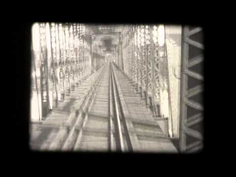 First Wabash Bridge, St. Charles, MO, 1930