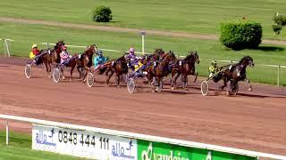 Vidéo de la course PMU PRIX DE LA F.E.G.A.T.