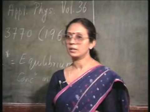 Lecture - 11 Oxidation I - Kinetics of Oxidation