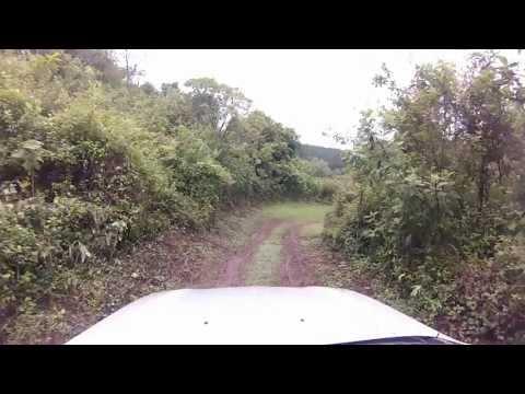 Mazda BT50 pro - Test Drive