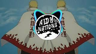 Dj Naruto sedih []by Aldy Nations