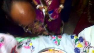 Rukshamni vivah in Purushotam maas 12072015  39