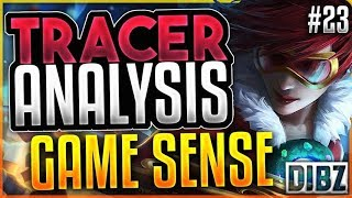 In-Depth Tracer Coaching | PACKED With Analysis - Improving Your Game Sense!