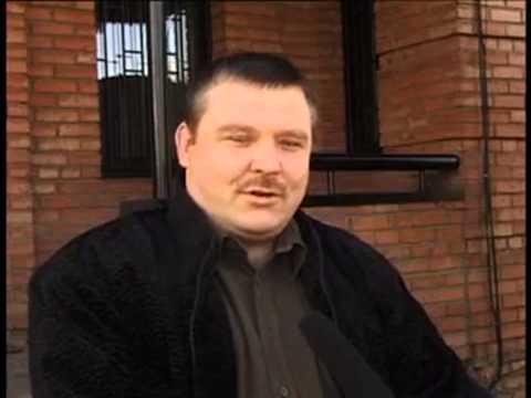 Михаил Круг - Интервью (г.Пенза 2000г.)