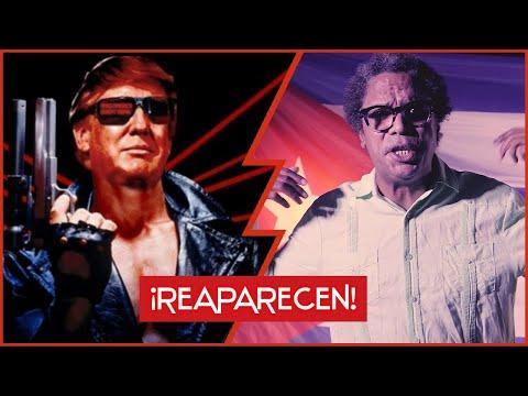 """Breaking News con Ernesto Morales: Trump reaparece / Raúl Torres canta contra """"Patria y Vida"""""""