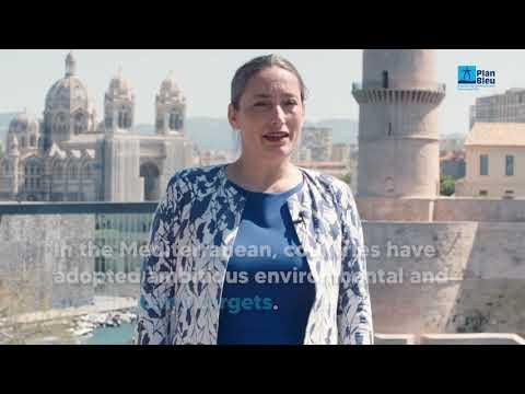 Vidéo PLAN BLEU English -  Jacques OBADIAState of Environment and Development in Mediterranean (SoED)