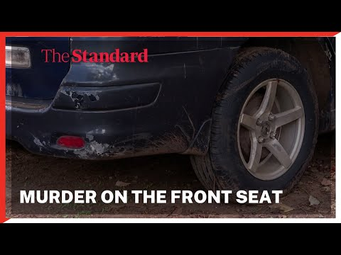25-year-old woman allegedly killed by her secret lover in his car in Weitethie, Kiambu county