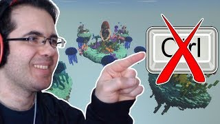 KOŞMADAN OYNAMA CHALLENGE CUBECRAFT MODERATÖRÜ ile AYNI OYUNDAYIM  Minecraft Egg Wars