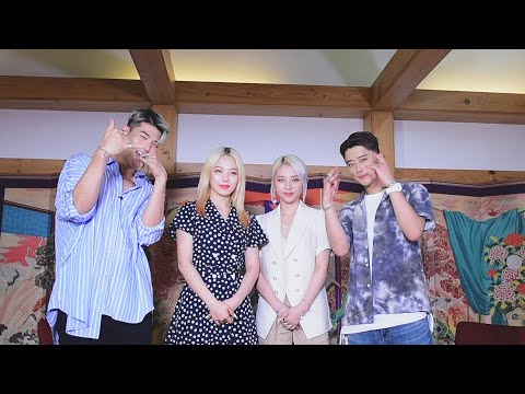 Watch: KARD tells us what's similar between K-Pop and Bollywood Mp3
