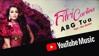 Gambar cover ABG Tua by Fitri Carlina (Audio)